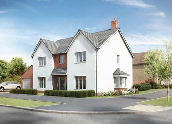5 bed detached house for sale in Handley Gardens, Maldon, Plot 28 CM9