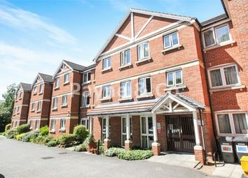 Thumbnail 1 bedroom property for sale in Heron Court, Ilford, Essex