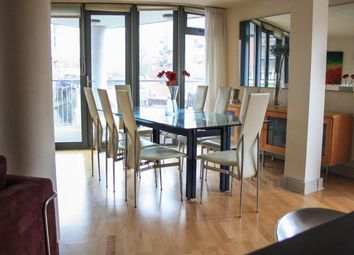 Thumbnail 3 bed flat to rent in Sheepcote Street, Edgbaston, Birmingham