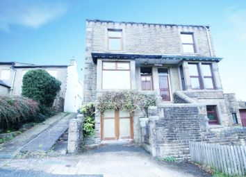 Thumbnail 3 bed semi-detached house for sale in Wanless Villas, Barnoldswick, Lancashire