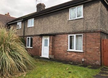 Thumbnail 2 bed property to rent in Weston Road, Stafford