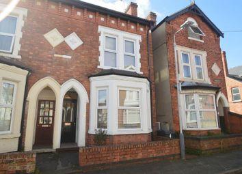 Thumbnail 4 bedroom semi-detached house for sale in Rosebery Avenue, West Bridgford, Nottingham