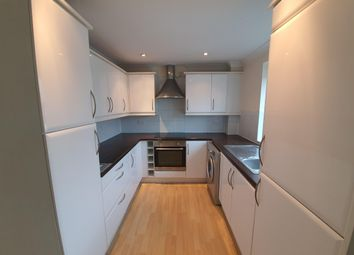 Thumbnail 2 bed flat to rent in Thames Road, Grays