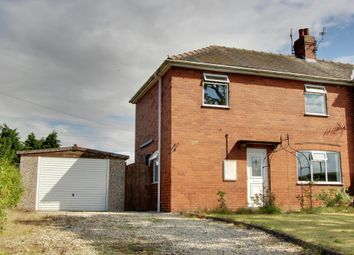 Thumbnail 3 bed semi-detached house to rent in Port Royal, Holme-On-Spalding-Moor, York