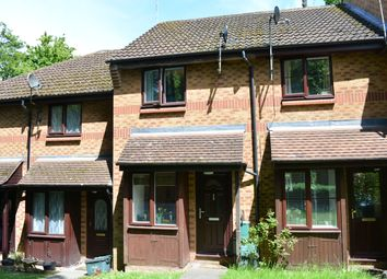 2 bed town house for sale in Mercers Row, St.Albans AL1