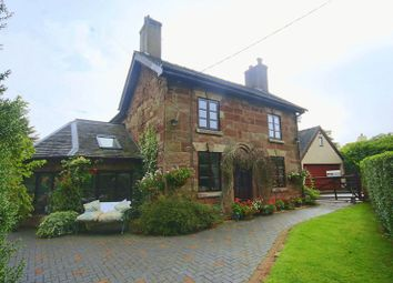 Thumbnail 4 bed property for sale in Jug Bank, Ashley Heath, Market Drayton