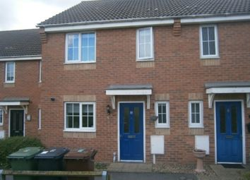 Thumbnail 3 bed semi-detached house to rent in 50% Off Admin Fees, Goodwood Close, Corby