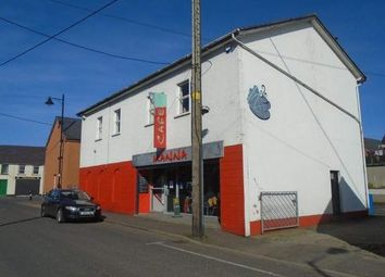 Thumbnail Commercial property to let in Fernisky Road, Kells, Ballymena, County Antrim