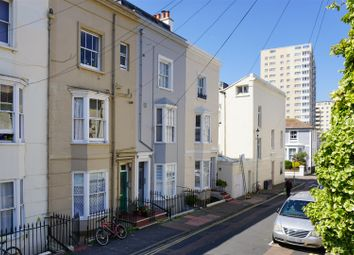 Thumbnail 2 bed flat for sale in Clarendon Place, Brighton