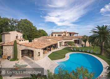 Thumbnail 12 bed villa for sale in St Paul De Vence, French Riviera, France