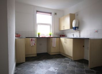 Thumbnail 1 bedroom flat to rent in North Street, Cannock