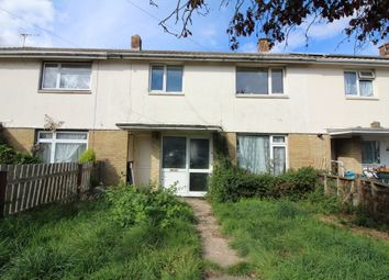 Thumbnail 3 bedroom terraced house for sale in Egmont Road, Hamworthy, Poole
