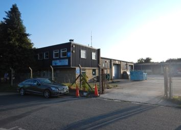 Thumbnail Industrial for sale in Carterton South Industrial Estate, Carterton