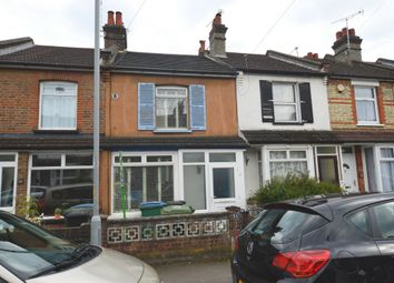 Thumbnail 2 bed terraced house for sale in Acme Road, North Watford