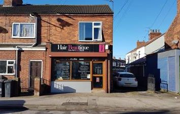 Thumbnail Retail premises for sale in 153 New Bridge Road, Hull, East Yorkshire