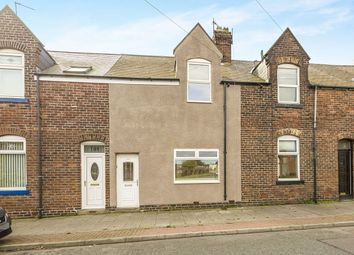 Thumbnail 2 bedroom terraced house to rent in Southwick Road, Southwick, Sunderland