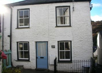 Thumbnail 2 bed cottage to rent in Providence Place, Calstock