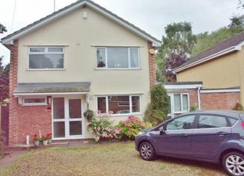 Thumbnail 4 bed detached house to rent in New Barn Lane, Prestbury, Cheltenham