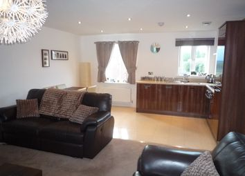 Thumbnail 2 bed flat to rent in Cambrai Close, Portsmouth