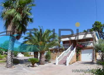 Thumbnail 5 bed villa for sale in Pedralba, Valencia (Province), Valencia, Spain