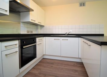 Thumbnail 1 bedroom flat to rent in Apple Trees Place, Cinder Path, Hook Heath, Woking