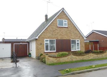 Thumbnail 3 bed detached house for sale in Delfzul Road, Canvey Island