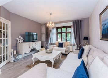 Thumbnail 4 bedroom semi-detached house for sale in Rivington Avenue, Woodford Green
