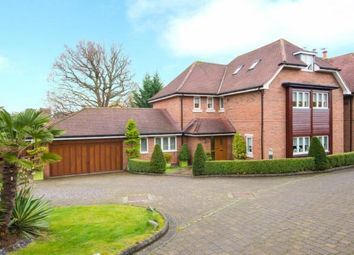Thumbnail 5 bedroom detached house for sale in Chase Green, Tolmers Gardens, Cuffley, Potters Bar