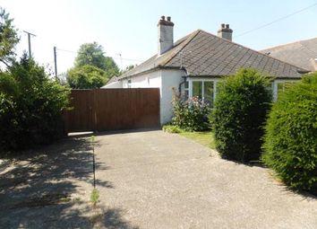Thumbnail 3 bed bungalow for sale in Jefferstone Lane, St. Marys Bay, Romney Marsh, Kent