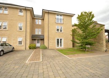 Thumbnail 2 bed flat to rent in Whernside Court, 4 Jackson Walk, Menston, Ilkley