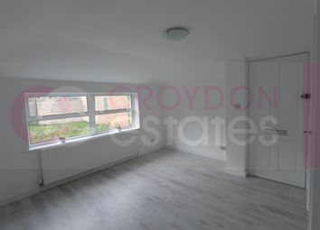 Thumbnail Studio for sale in Kidderminster Road, Croydon