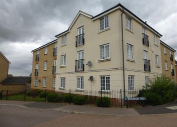 Thumbnail 2 bed flat for sale in Rothbart Way, Hampton Hargate, Peterborough