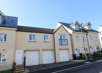 Thumbnail 2 bed flat for sale in The Mead, Keynsham, Bristol
