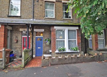 Thumbnail 1 bed flat for sale in Avenue Road, Sutton, Surrey