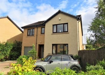 Thumbnail 4 bedroom detached house for sale in The Moorings, Paisley