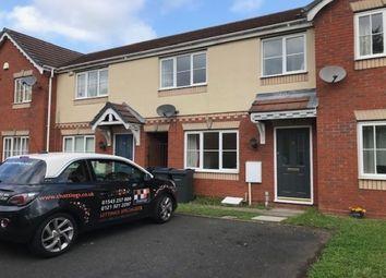 3 bed property to rent in Waldley Grove, Birmingham B24