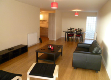 Thumbnail 2 bed flat to rent in Knightsbridge, High Street, Inverurie AB51,