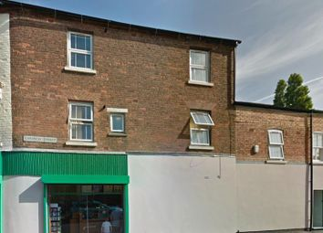 Thumbnail 1 bed flat to rent in Church Street, Bloxwich, Walsall