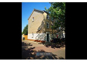 Thumbnail 1 bed flat to rent in Jeavons Lane, Cambridge