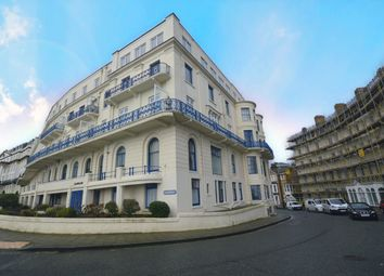 Thumbnail 1 bed flat for sale in Wessex Court, Esplanade, Scarborough