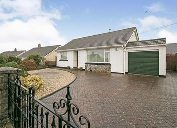 Thumbnail 2 bed bungalow for sale in Treskerby, Redruth, Cornwall