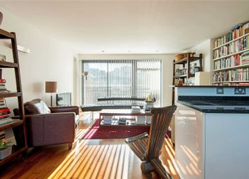 Thumbnail 1 bed flat for sale in Cowcross Street, London