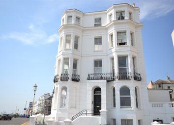 Thumbnail 1 bed flat to rent in Queens Gardens, Eastbourne