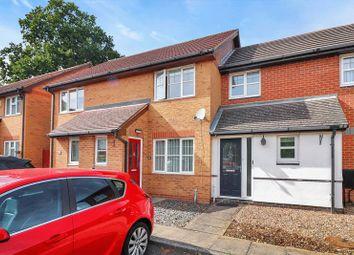 Thumbnail 2 bed terraced house for sale in Laureate Way, Hemel Hempstead