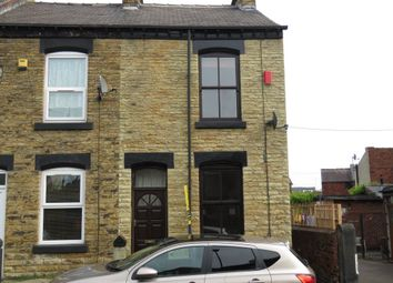 Thumbnail 2 bed terraced house to rent in Beechwood Road, Hillsborough, Sheffield