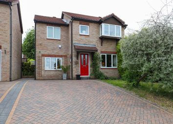 Thumbnail 4 bed detached house for sale in School Road, Beighton, Sheffield