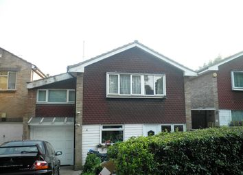 Thumbnail 1 bedroom semi-detached house to rent in Sylvan Hill, London