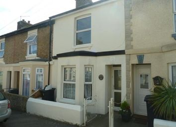 Thumbnail 3 bedroom property to rent in Douglas Road, Dover