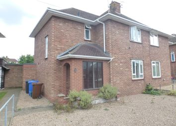 4 bed property to rent in Wakefield Road, Norwich NR5