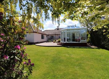 Thumbnail 5 bed bungalow for sale in Derril, Pyworthy, Holsworthy